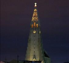 Iceland church - 16