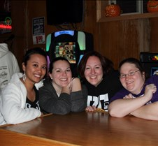 DCTC Girls at Joe's
