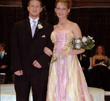 Sean Bryant & Sarah Cleer