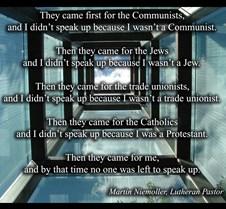 Holocaust memorial print