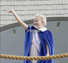 New jr queen