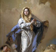 Immaculate Conception-Giovanni Battista