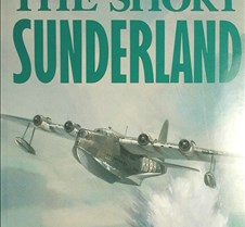 SUNDER - Short Sunderland Book Cover