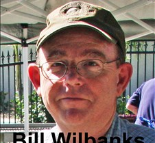 Bill Wilbanks