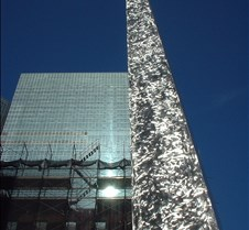 NYC - UN sculpture 1