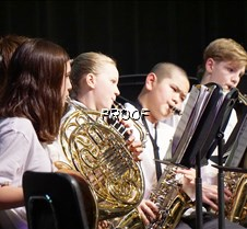 7 - French Horn and Saxophones
