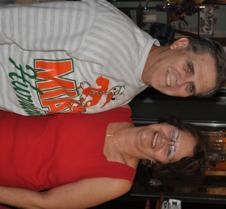 Rick & Terri