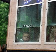 Little on Trolley 2