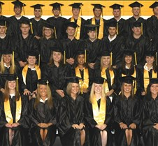 Graduation 2009 Graduation