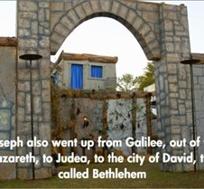 Second Gate of Bethlehem (Scripture)