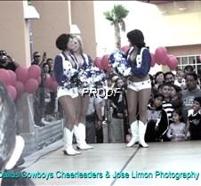 DSC_0062 Dallas Cowboys Cheerleaders