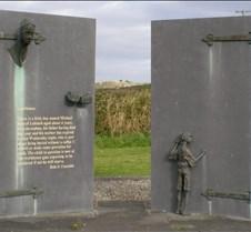 Hunger Memorial