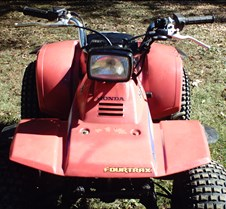 four wheeler 002
