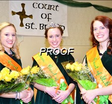 2013 Court of St Brigid