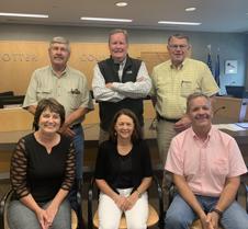 county employee honor