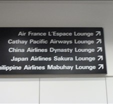 Intl-A Lounges