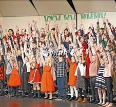4th grade choir