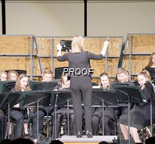 Varsity band