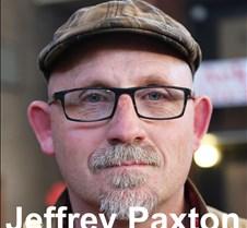 Jeffrey Paxton