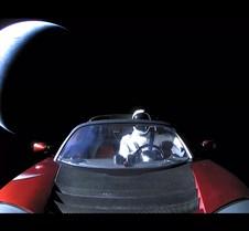 The Last Photo of Starman