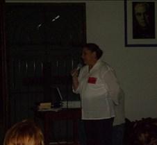 2008 09 22 Kerigma Kerigma realizado del 22 al 29 de septiembre en la Parroquia de Jesucristo, Sumo y Eterno Sacerdote