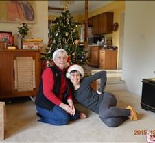 2015 December Michigan Christmas 2015, Ann Arbor