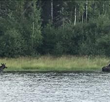 Canada Fishing Trip 08/17