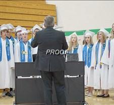 Choir seniors