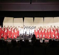 Varsity choir, full