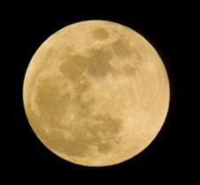 Full Moon 21-02-08