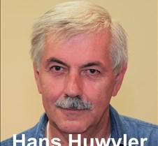 Hans Huwyler