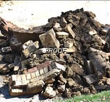 streetWPA bricks