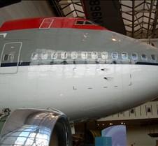 NW 747 Nose Cone