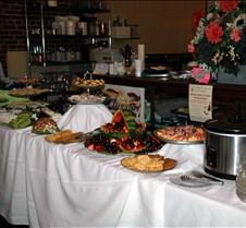 Cindys feast