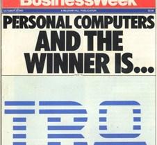 Businessweek October 1983
