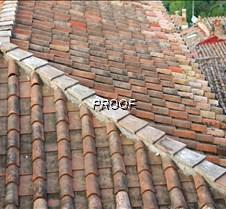 Perugia Roof