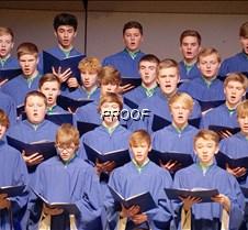 Concert boys