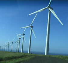 Maham Hawai Wind Project