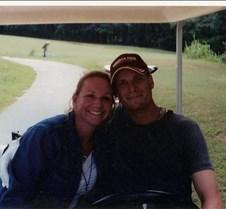 Golf Day 2004 Jay, Maja & Eric went golfing in Winder, GA.