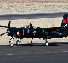 #1 Big Boss Man  Gruman F7F Tiger Cat