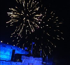 Scotland August 2015
