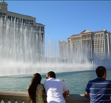 Bellagio Fountains (1)