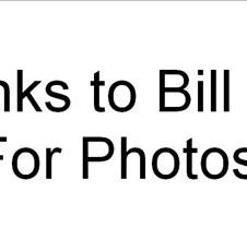 Thanks Bill Helf