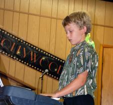 Talent Nolan Osland