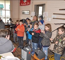 GHES students perform songs