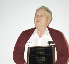 Larry Barrett