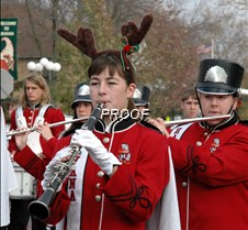 band antlers