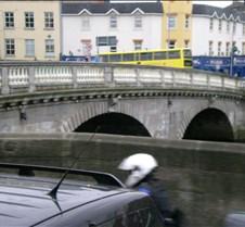 Bridge on the Quay