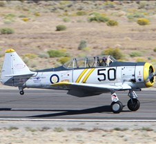 Reno Air Races 2010 - T-6 The 2010 Reno National Championship Air Races and Air Show took place September 15 thru the 19th at Reno Stead Airport in northern Nevada. There are seven racing classes. The photos in this sub-album are of the T-6 Class which flies a 5.07 mile course. The