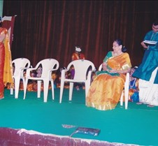 50-Annual Day Celebration 1995 on Wards